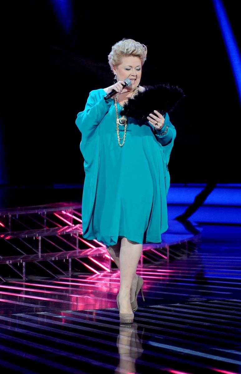 Małgorzata Szczepańska-Stankiewicz w czwartym programie na żywo